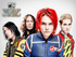 World Stage: My Chemical Romance