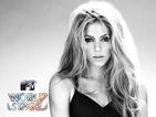 World Stage: Shakira
