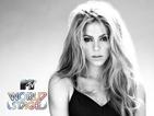 World Stage: Shakira
