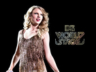 World Stage: Taylor Swift