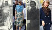 WTF! Esta abuela es IGUAL a Taylor Swift