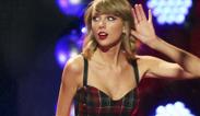 Cosas que sólo Taylor Swift puede hacer
