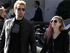 Avril Lavigne celebra el amor en un castillo gótico
