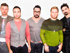 Backstreet Boys cancela tres shows en Israel