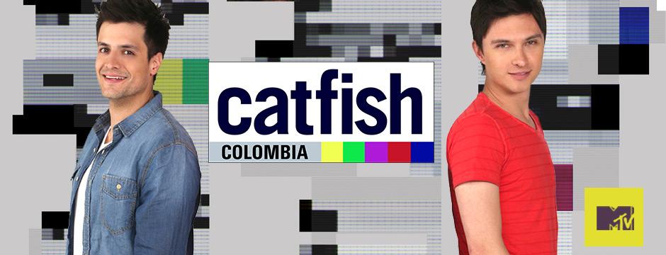 CATFISH COLOMBIA