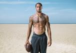 Los mejores cuerpos de atletas parte 2