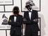 Daft Punk arrasa en los Grammys