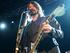 Dave Grohl: gran show en Sundance