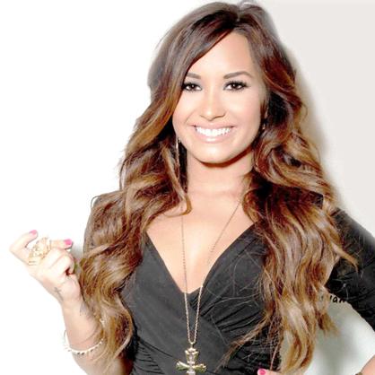 10 lecciones de vida de Demi Lovato -