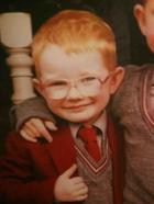 La Foto Más Tiernas de Ed Sheeran