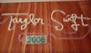 Efecto dominó: este tributo a Taylor Swift te enloquecerá