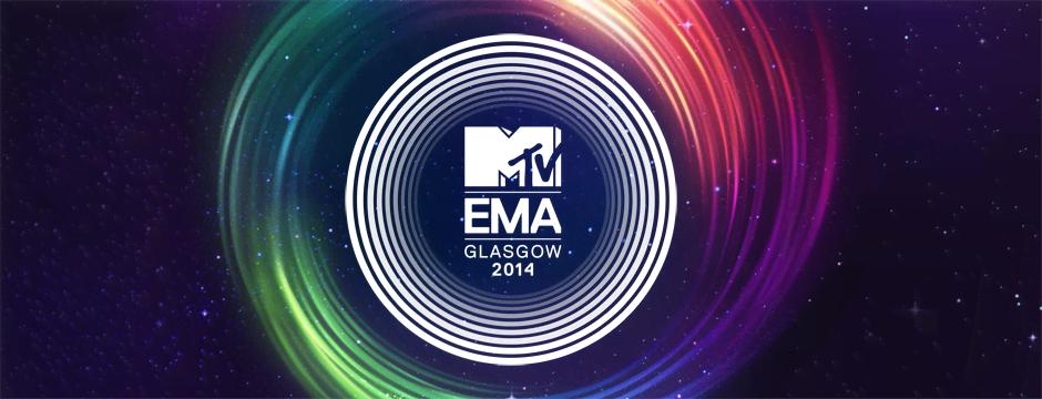 ¡SE ACERCAN LOS MTV EMA 2014!