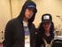 "Eminem y Rihanna están listos para su ""Monster Tour"""