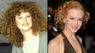 Celebridades antes y después