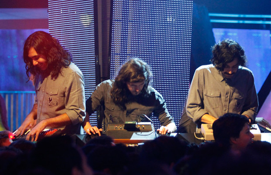 MTV Game Awards 2011: los números musicales - MTV Game Awards 2011: los números musicales