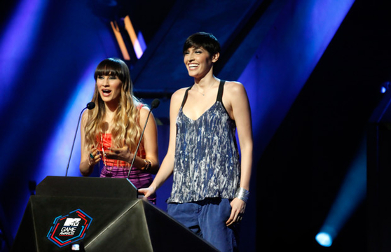MTV Game Awards 2011: las fotos del evento - MTV Game Awards 2011: las fotos del evento