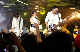 MTV Game Awards 2011: ¡los mejores momentos!