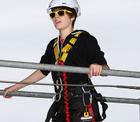 Los mejores looks de Justin Bieber