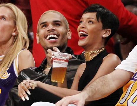Top 10: Te Amo - Rihanna y Chris Brown