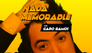 "Gabo Ramos en ""Nada Memorable"""