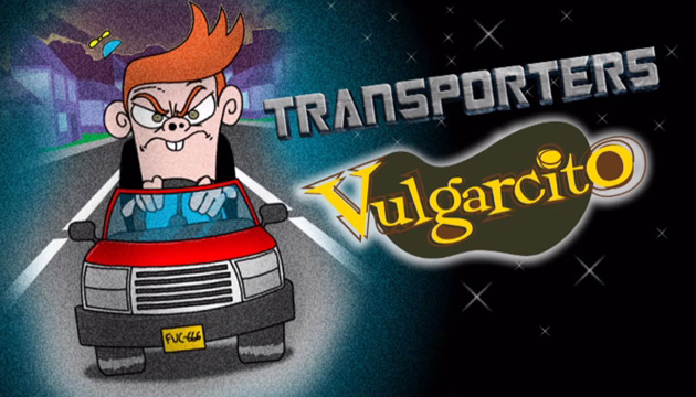 Transporters Vulgarcito