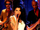 Amy Winehouse: 45th At Night