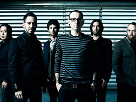 Linkin Park tocarn en MTV World Stage Monterrey!