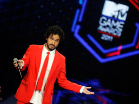 MTV Game Awards: todo lo que pas