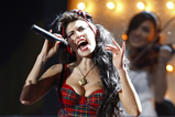 Tributo a Amy Winehouse