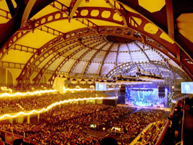 MTV EMA 2012: ¡Frankfurt será la ciudad anfitriona!