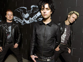 Green Day: ¡nuevo video!