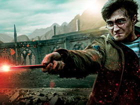 MTV Movie Awards 2012: ¿Harry Potter se quedará con la gloria?