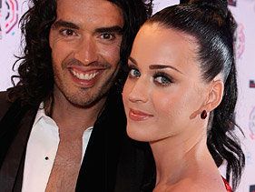 Katy Perry y Russell Brand: se acab el amor