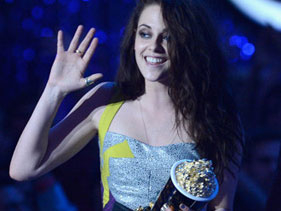 MTV Movie Awards 2012: todos los ganadores