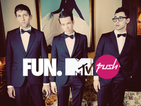 MTV Push: fun.