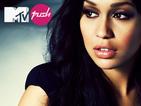 MTV Push: Rebecca Ferguson