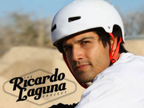 Ricardo Laguna Project