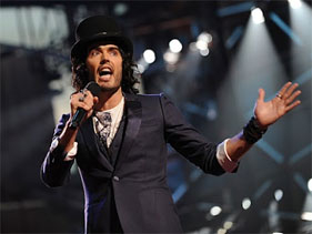 MTV Movie Awards 2012: ¡Russell Brand será el anfitrión!