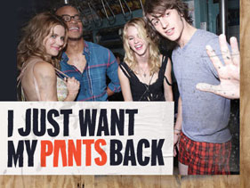 Sin Pantalones