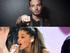 ¡J Balvin colaborará con Ariana Grande!
