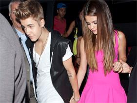 Selena Gomez quiere que Justin Bieber supere su ruptura