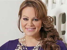Jenni Rivera murió en un accidente de avión
