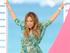 Jennifer Lopez: 'Tras mi separación de Marc aprendí a quererme más'