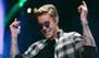 ¡Justin Bieber está a punto de terminar su álbum!