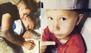 ¡Justin Bieber, obsesionado con su hermanito Jaxon!