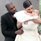 Razones por las que Kim y Kanye son la mejor pareja entre las celebridades.