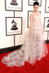 PREMIOS GRAMMY 2014: RED CARPET