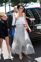 Los mejores outfits de Kendall y Kylie Jenner