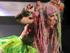 ¡Lady Gaga vomitó en pleno escenario!