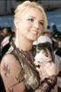 Las celebridades y sus mascotas